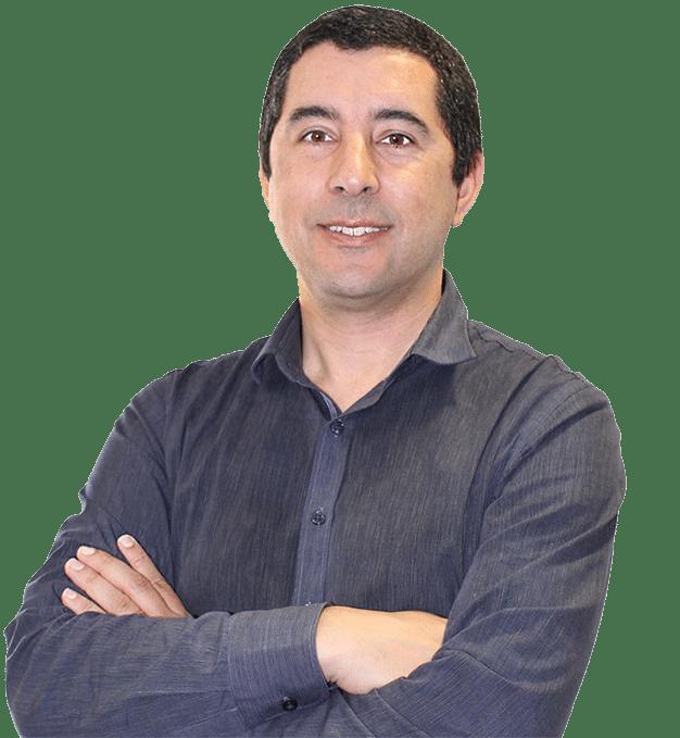 Vasco Silva presidente da emrpesa